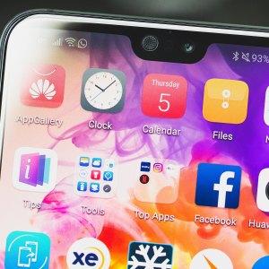 Huawei va proposer un portefeuille de cryptomonnaies sur ses smartphones