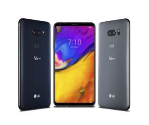 LG officialise le V35 ThinQ mais oublie l'Europe, se moquent-ils de nous ?