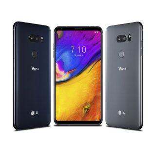 LG officialise le V35 ThinQ mais oublie l'Europe, se moquent-ils de nous ?