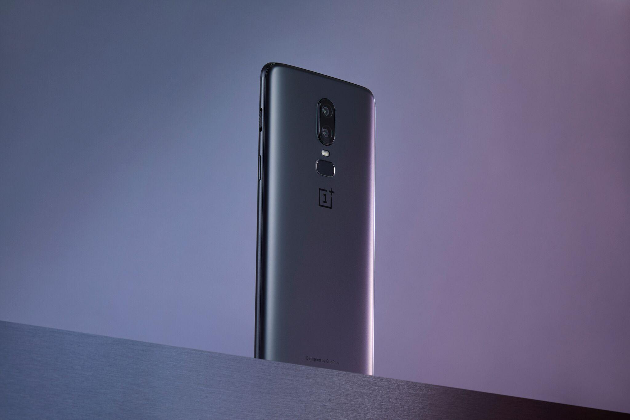 Le OnePlus 6 est disponible chez Bouygues Telecom : son prix subventionné