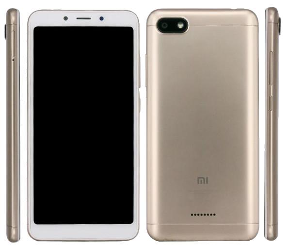 Les Xiaomi Redmi 6 et 6A dévoilent leurs fiches techniques de passage à la TENAA