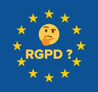 Le RGPD est là : ce qu'il faut savoir sur le règlement général sur la protection des données