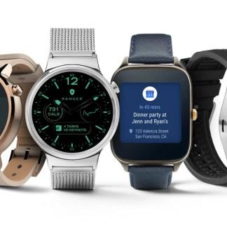 Google Pixel Watch : n'espérez pas la porter à votre poignet en 2018