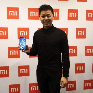 Retour sur le lancement français de Xiaomi avec Donovan Sung, directeur produits