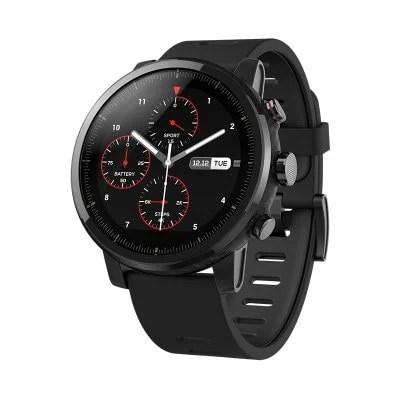🔥 Bon plan : la montre connectée Xiaomi Huami Amazfit 2 passe à 133 euros avec ce code