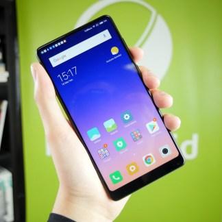 Test du Xiaomi Mi Mix 2S : la recette améliorée devient excellente