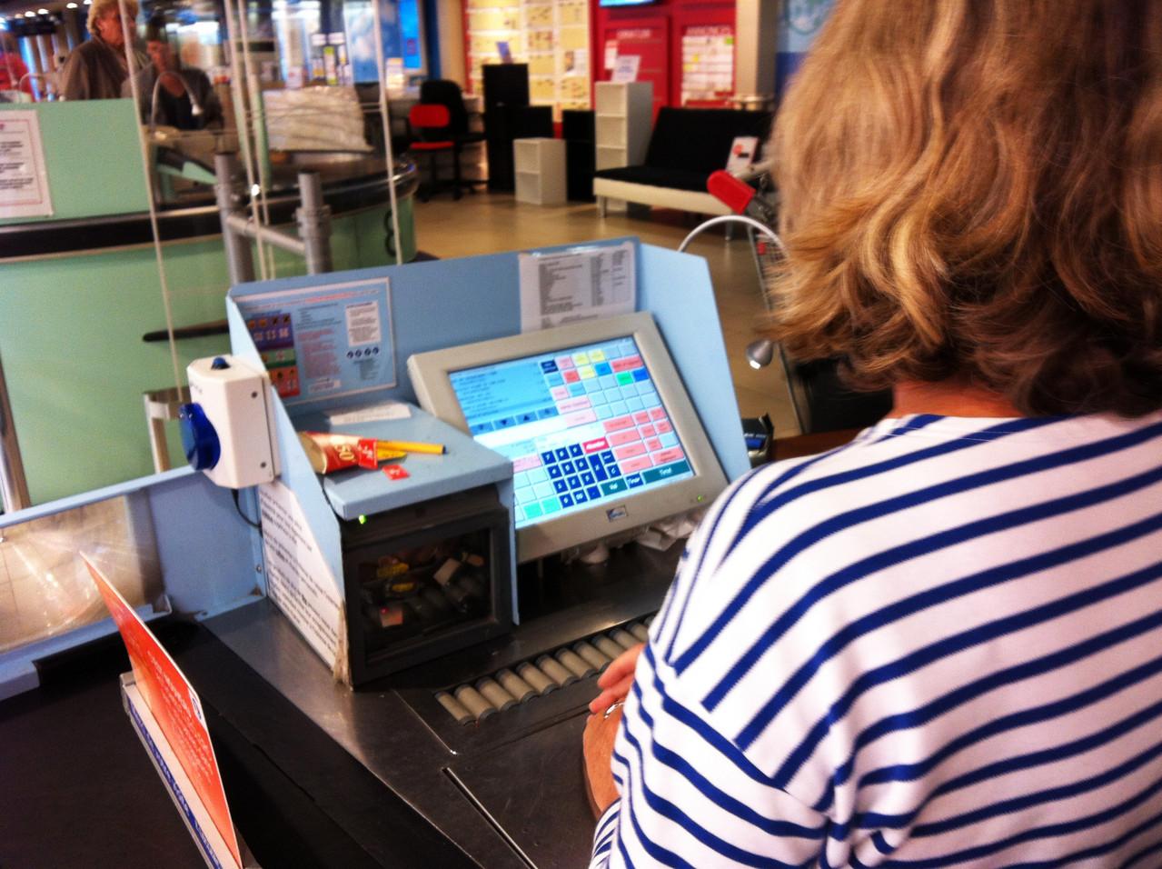 PayLib, Samsung Pay et Apple Pay bloqués dans tous les magasins Leclerc