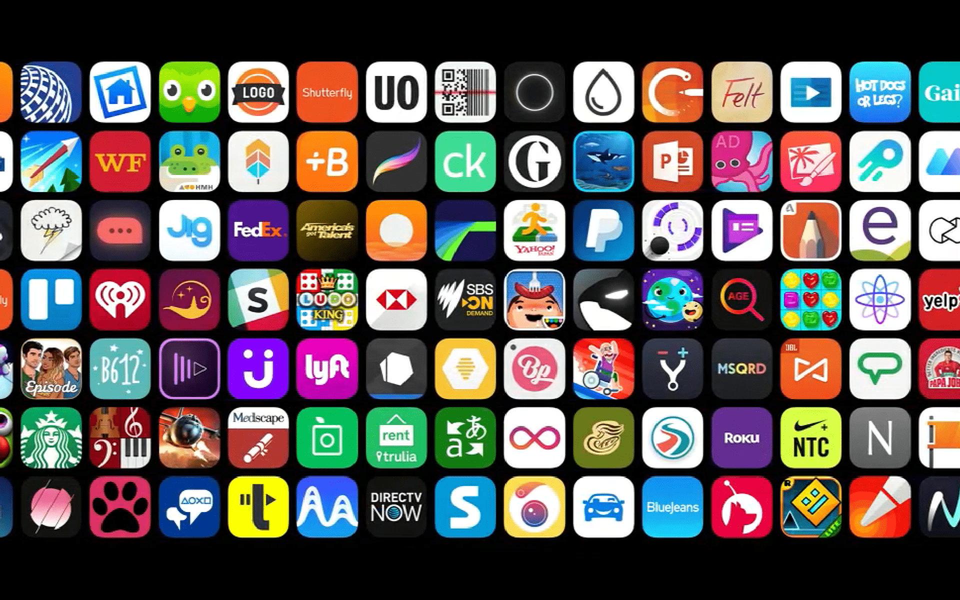 iOS 12 : notifications groupées, Animojis, Siri, tout ce qu'il faut retenir de la WWDC 2018