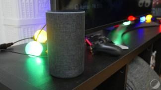 Test de l'Amazon Echo (2e gen) en français : entre l'enceinte et l'assistant