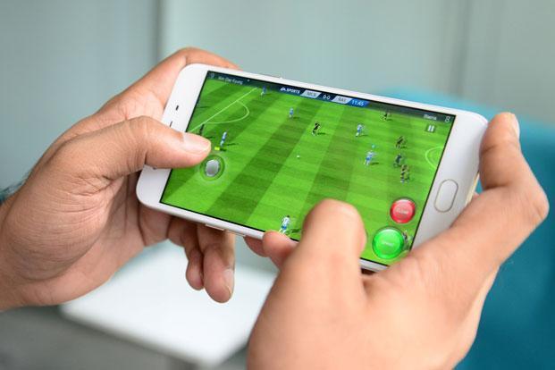 Les meilleurs jeux de foot sur Android à l'occasion de la Coupe du Monde 2018