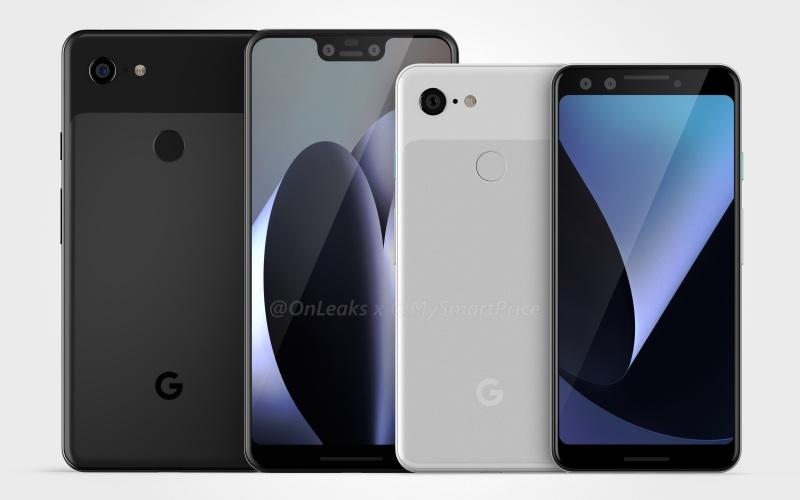 Les Google Pixel 3 pourraient se transformer en Google Home grâce à une station de recharge