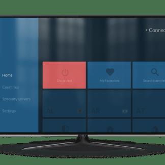 NordVPN sur Android TV : profitez du catalogue Netflix US sur votre téléviseur