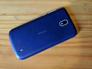 Test du Nokia 1 : un OS de 2018 dans un corps de 2013