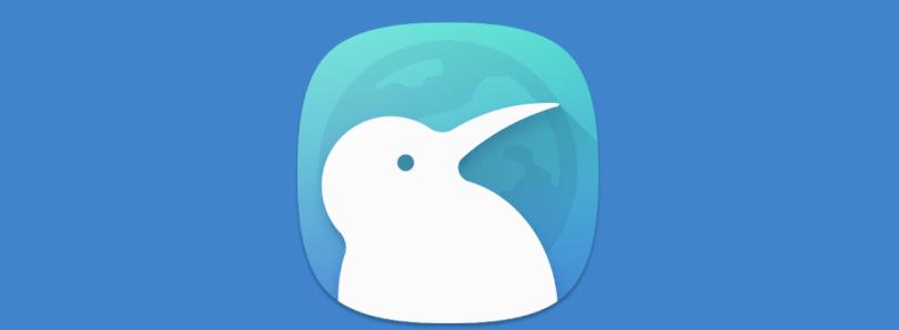 Chrome avec un mode nuit et sans publicités : voici Kiwi, un navigateur français sous Chromium