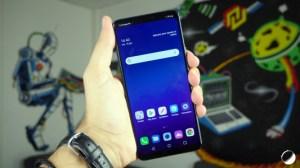 Test LG G7 ThinQ : un bon smartphone qui manque d'un brin de panache
