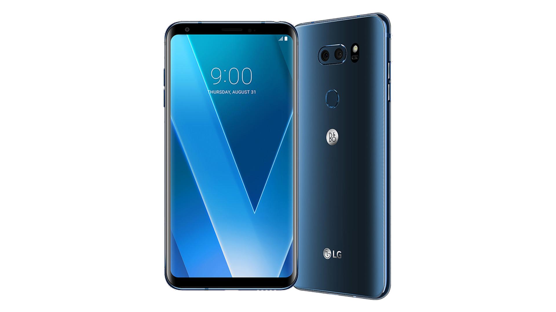 🔥 Bon plan : le LG V30 est aujourd'hui disponible à 549 euros