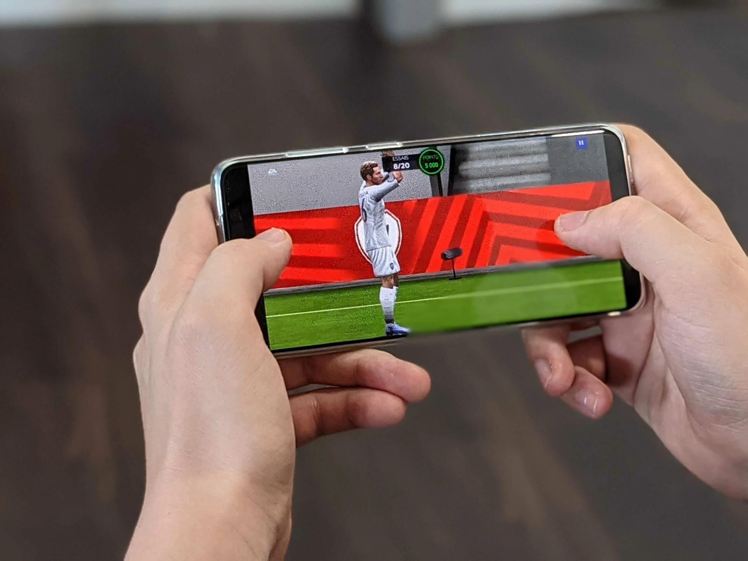 Les meilleurs jeux de foot sur Android et iOS pour se consoler de l'Euro 2021