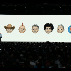 Memojis et nouveaux Animojis : iOS 12 veut rester à la pointe du fun