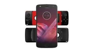 🔥 Bon plan : le Motorola Moto Z2 Play avec le Moto Mods Gamepad est à 299 euros