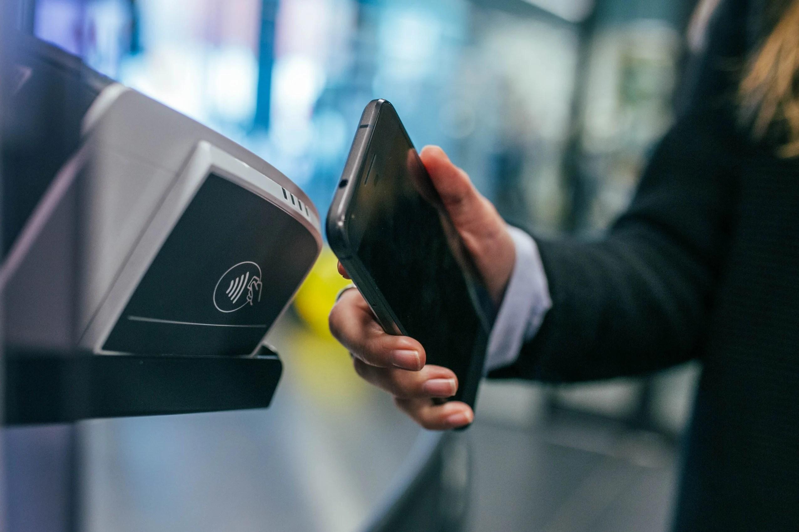 Vous êtes une majorité à ne pas utiliser votre smartphone pour payer