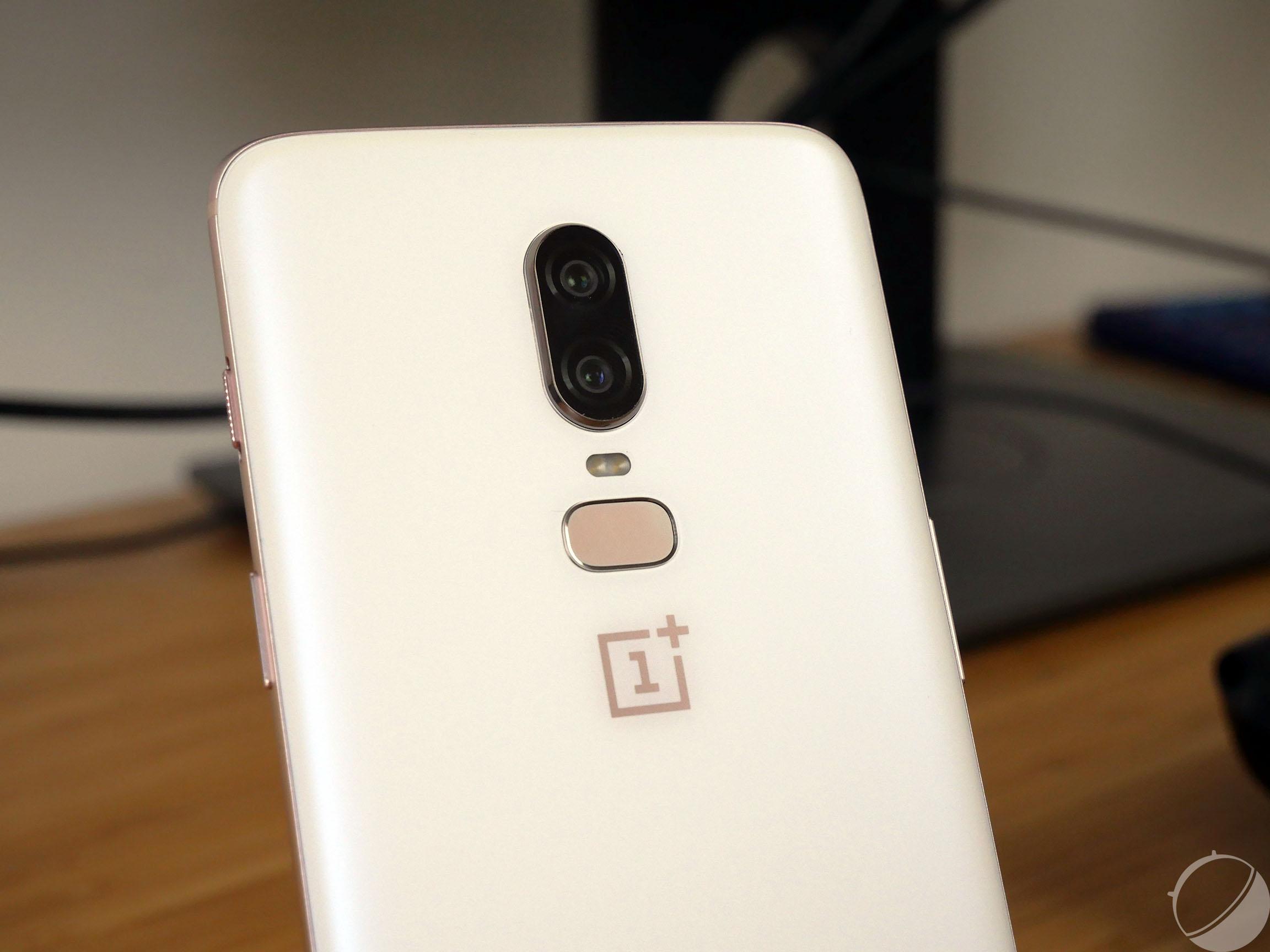 OnePlus : la recharge sans fil est bien à l'étude, mais ce n'est pas pour tout de suite