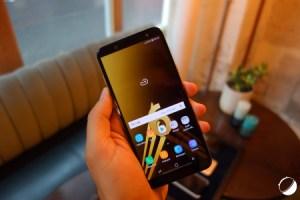 Samsung Galaxy A6 et A6+ (2018) : ils sont disponibles en France, nos photos et premières impressions