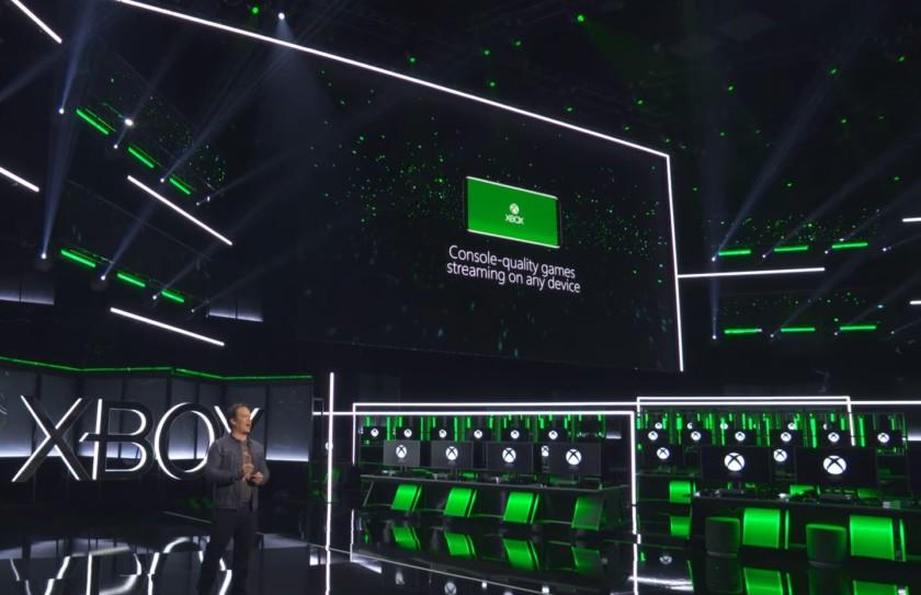 E3 2018 : Microsoft et EA annoncent leurs propres services de cloud gaming