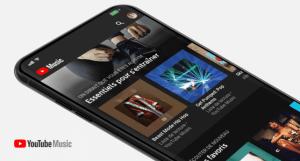 YouTube Music : toutes les nouvelles fonctionnalités à venir