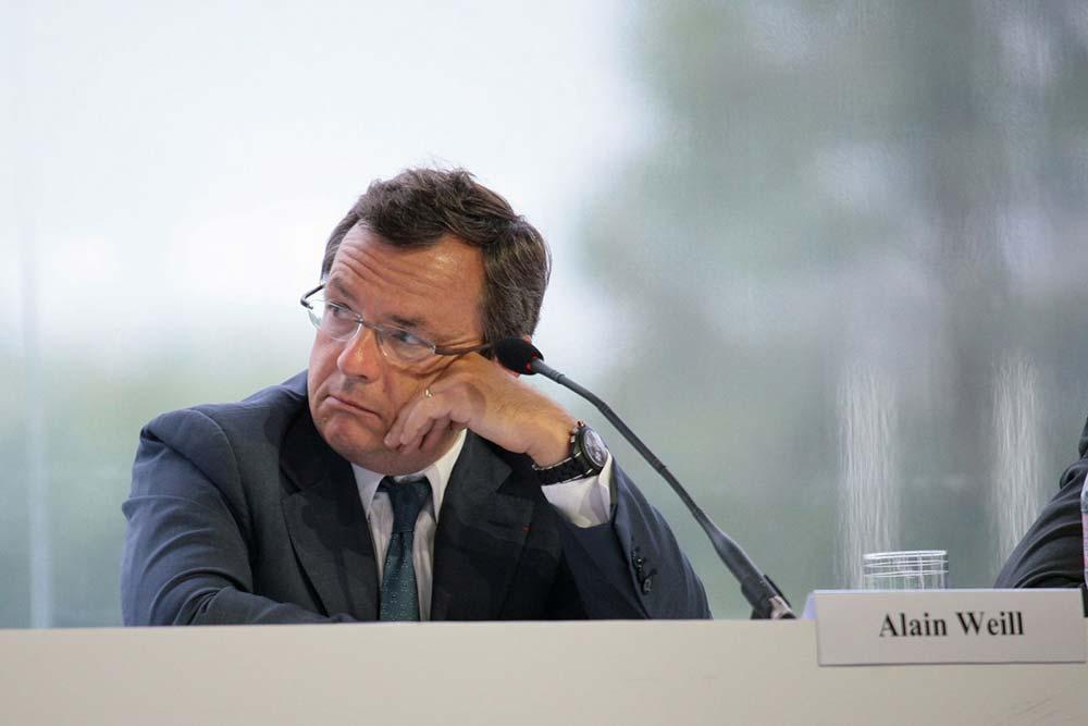 Le PDG de SFR s'attaque une nouvelle fois à la neutralité du Net