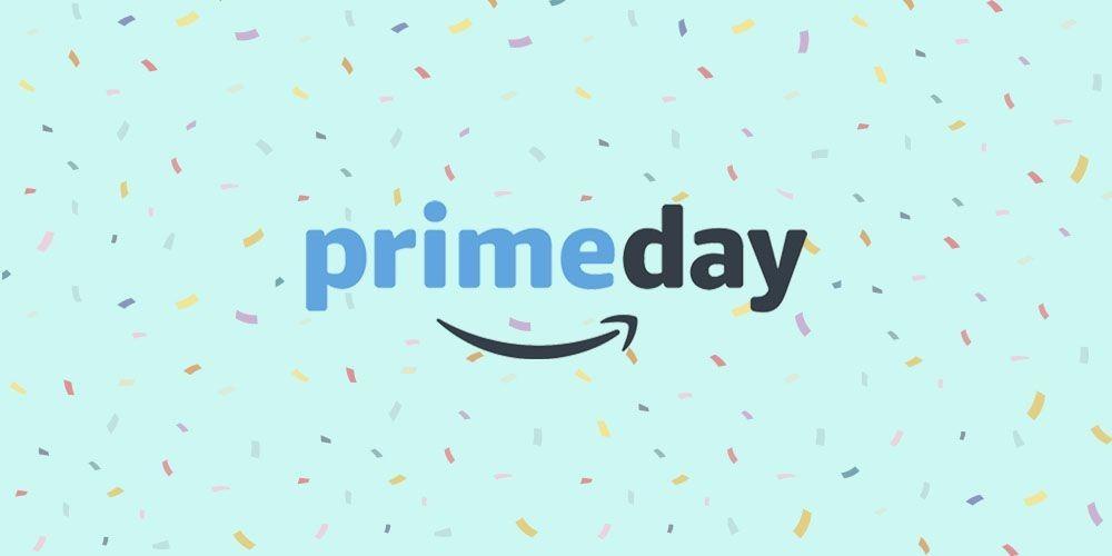 🔥 Prime Day : 5 euros de réduction dès 40 euros d'achat sur Prime Now