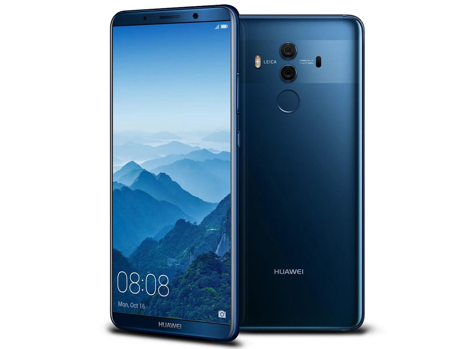 🔥 Prime Day : le Huawei Mate 10 Pro à 449 euros au lieu de 599 euros, la meilleure promotion du jour