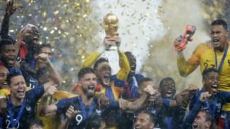 La France est championne du monde : les applications qu'il fallait avoir