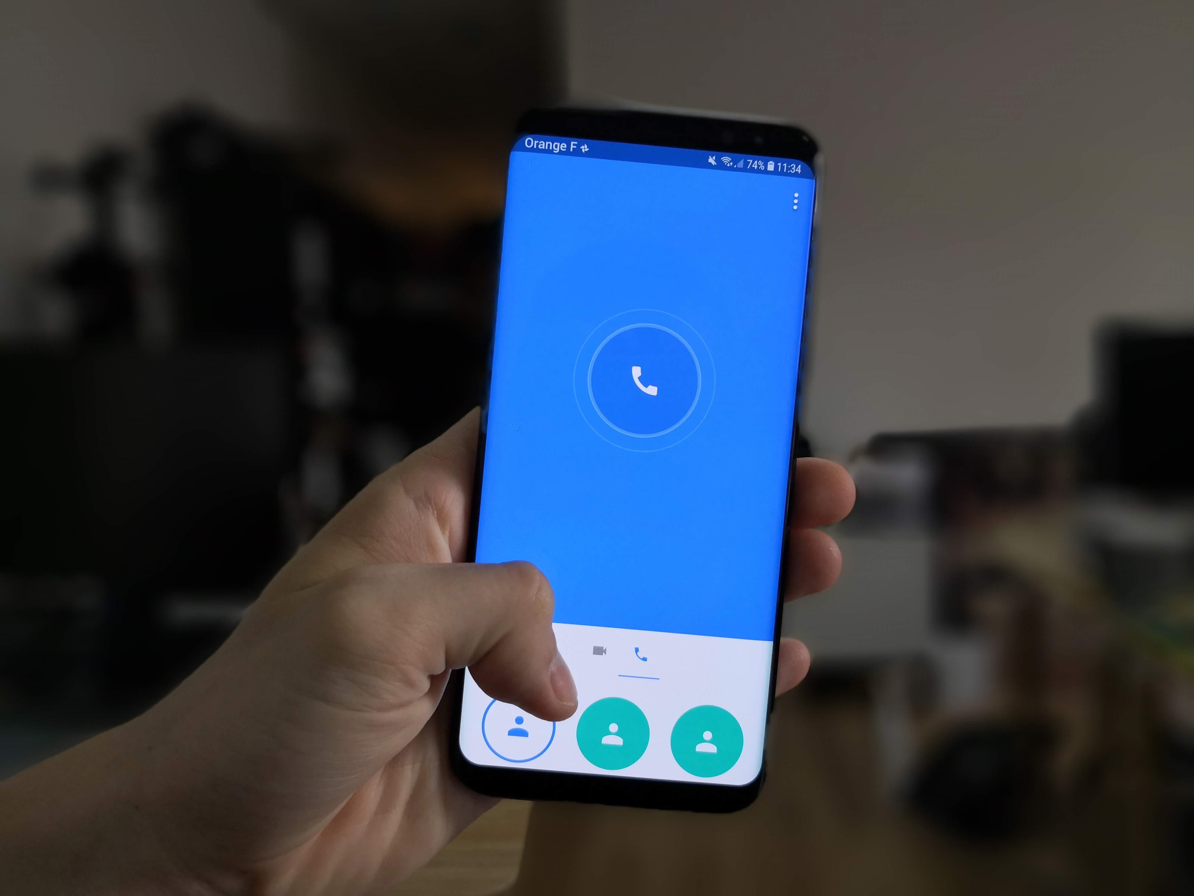 Google Duo : système de récompenses et pause vidéo en approche