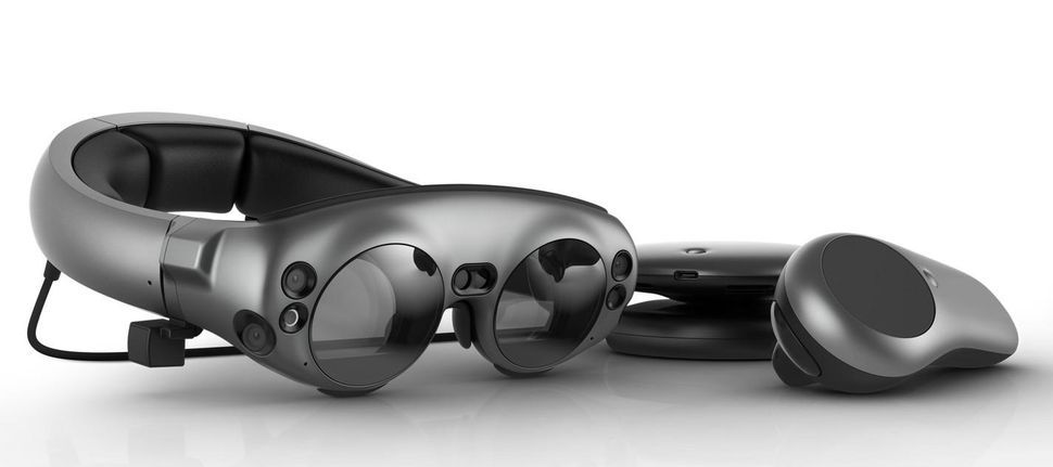 Magic Leap One : CPU, GPU et date de lancement, le récapitulatif complet de la Magic Leap Live #3