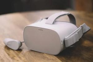 Oculus Go, le grand sauveur des chiffres de vente des casques VR