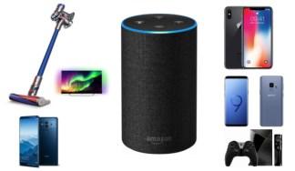 Voici les 10 meilleures affaires sur Amazon pour les Prime Day
