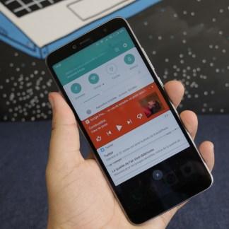 Test du Xiaomi Redmi S2 : un bon smartphone au bon prix