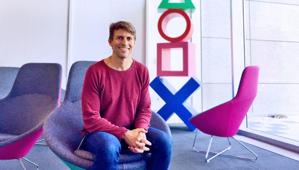Google embauche le créateur de l'EyeToy et du PlayStation VR… pour sa console ?
