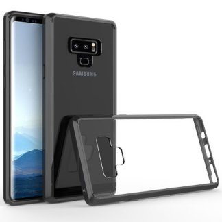Samsung Galaxy Note 9 : les premières coques montrent le design du téléphone