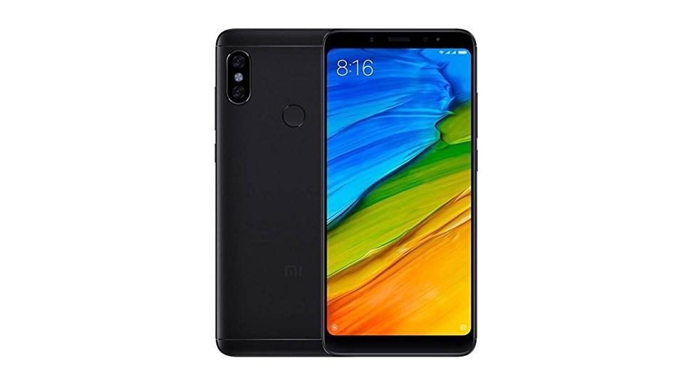 🔥 Bon plan : le Xiaomi Redmi Note 5 disponible à partir de 143 euros