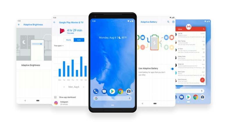 Android 9.0 Pie est disponible, voici toutes les nouveautés à retenir