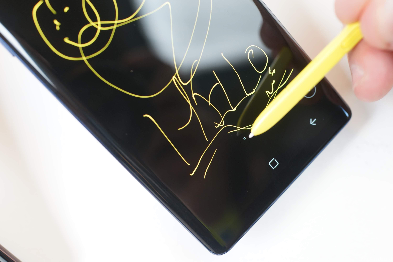 Samsung Galaxy Note 9 : pas de panique, les précommandes sont supérieures au Galaxy S9