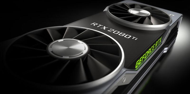 Nvidia annonce les GeForce RTX 2070, RTX 2080 et RTX 2080 Ti : tout ce que vous devez savoir