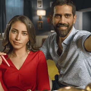 Huawei triche et fait passer une photo d'un reflex pour un selfie du Nova 3i