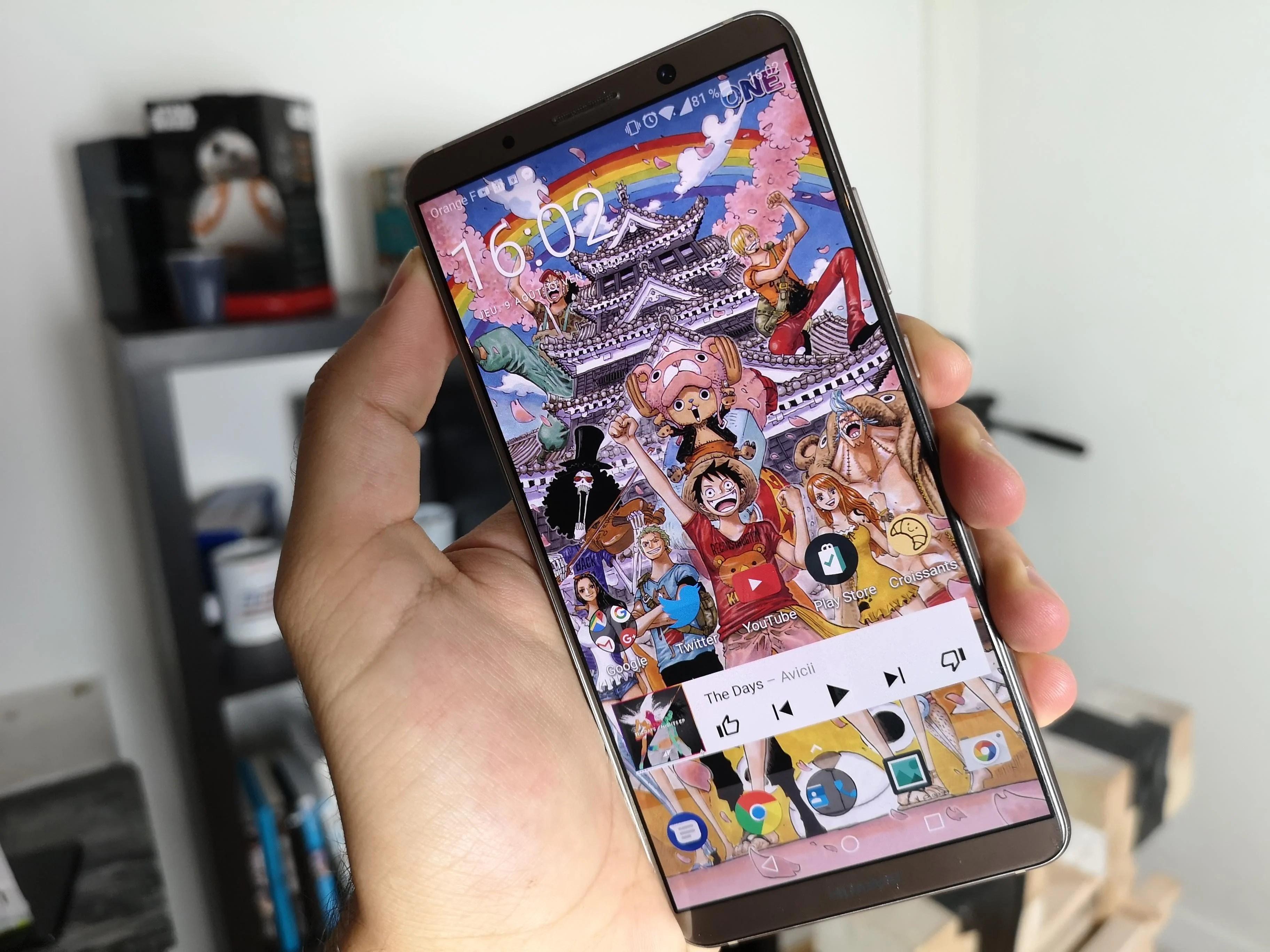 J'ai passé 8 mois avec le Huawei Mate 10 Pro : retour d'expérience