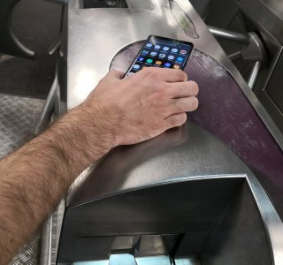 Votre smartphone Android pourra bientôt servir de ticket de métro en Ile-de-France