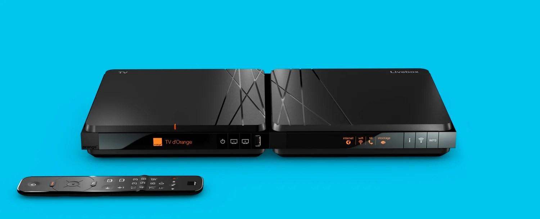 🔥 Dernier jour : Orange Open Play avec forfait mobile 30 Go en 4G + forfait ADSL ou Fibre à 30,99 euros pendant 1 an