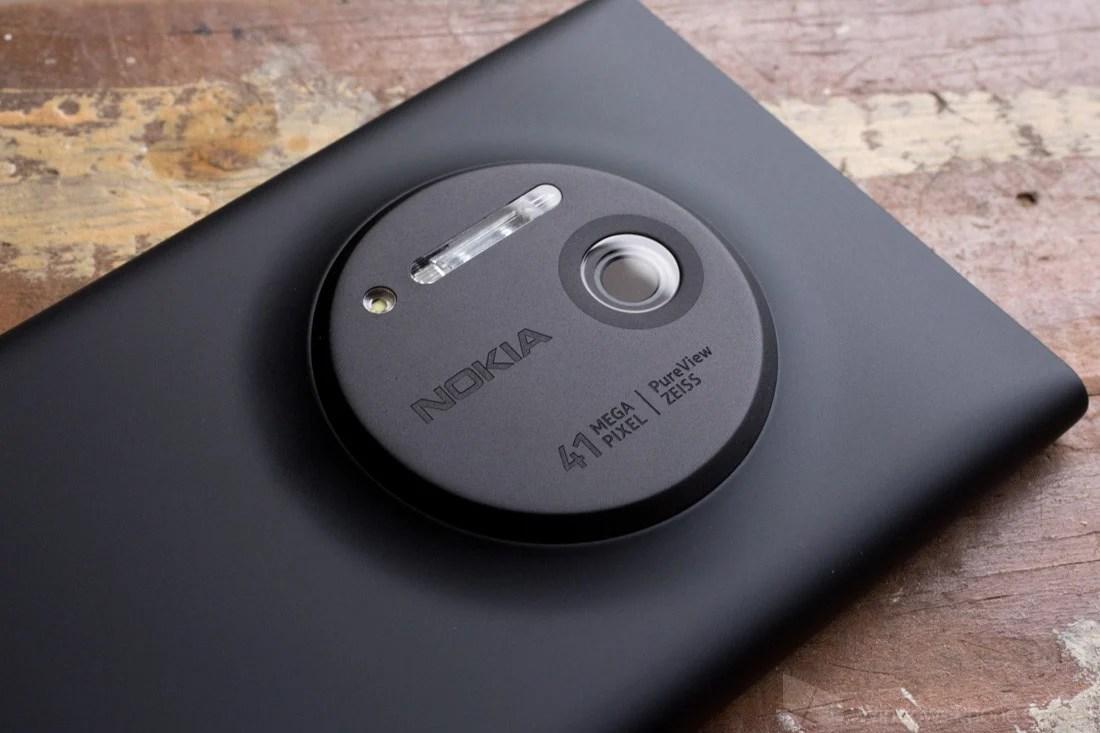 Nokia : l'appareil photo « PureView » sera intégré aux prochains smartphones