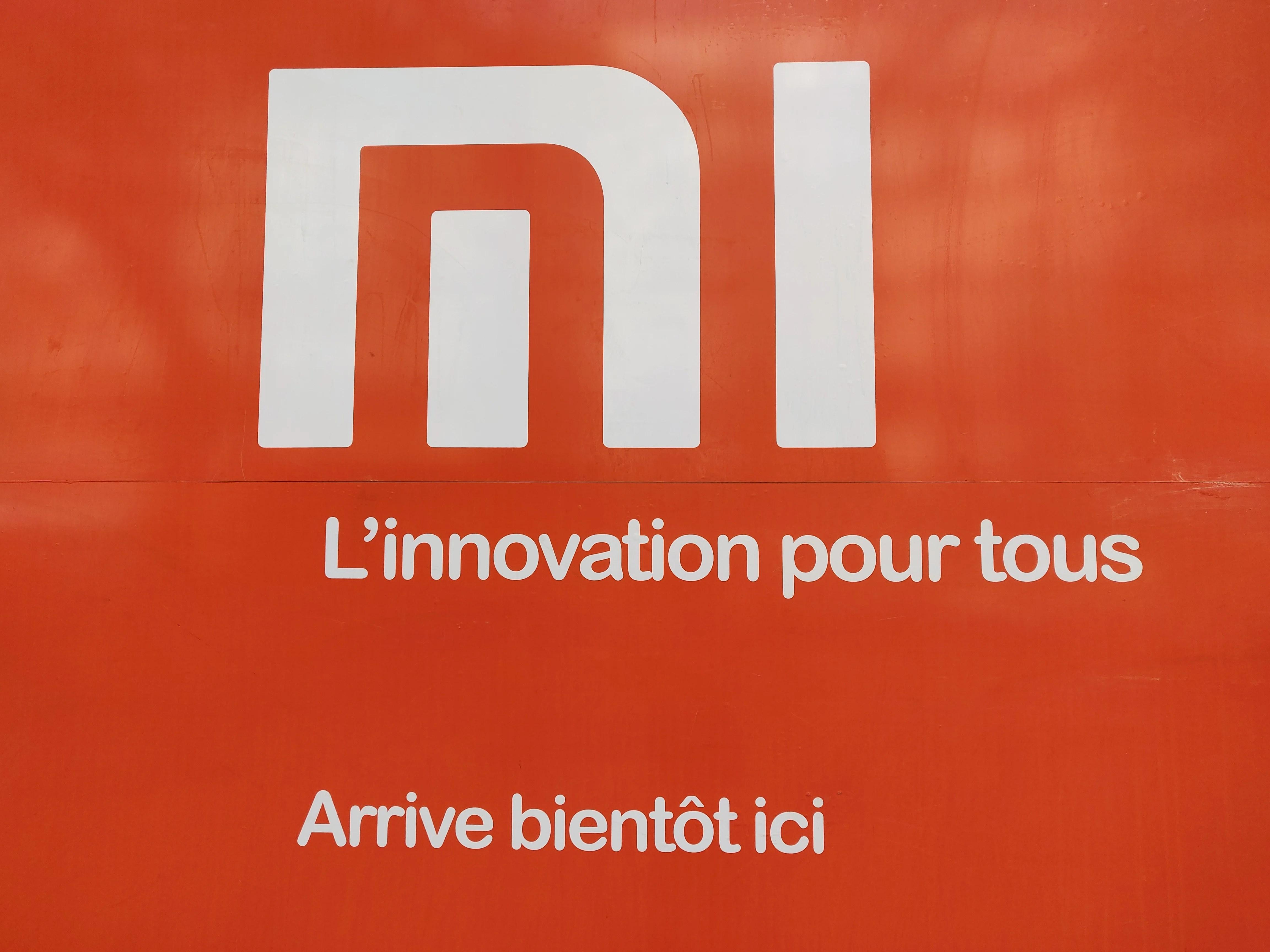 Xiaomi Mi Store : la folle histoire de la 3e boutique inconnue au bataillon