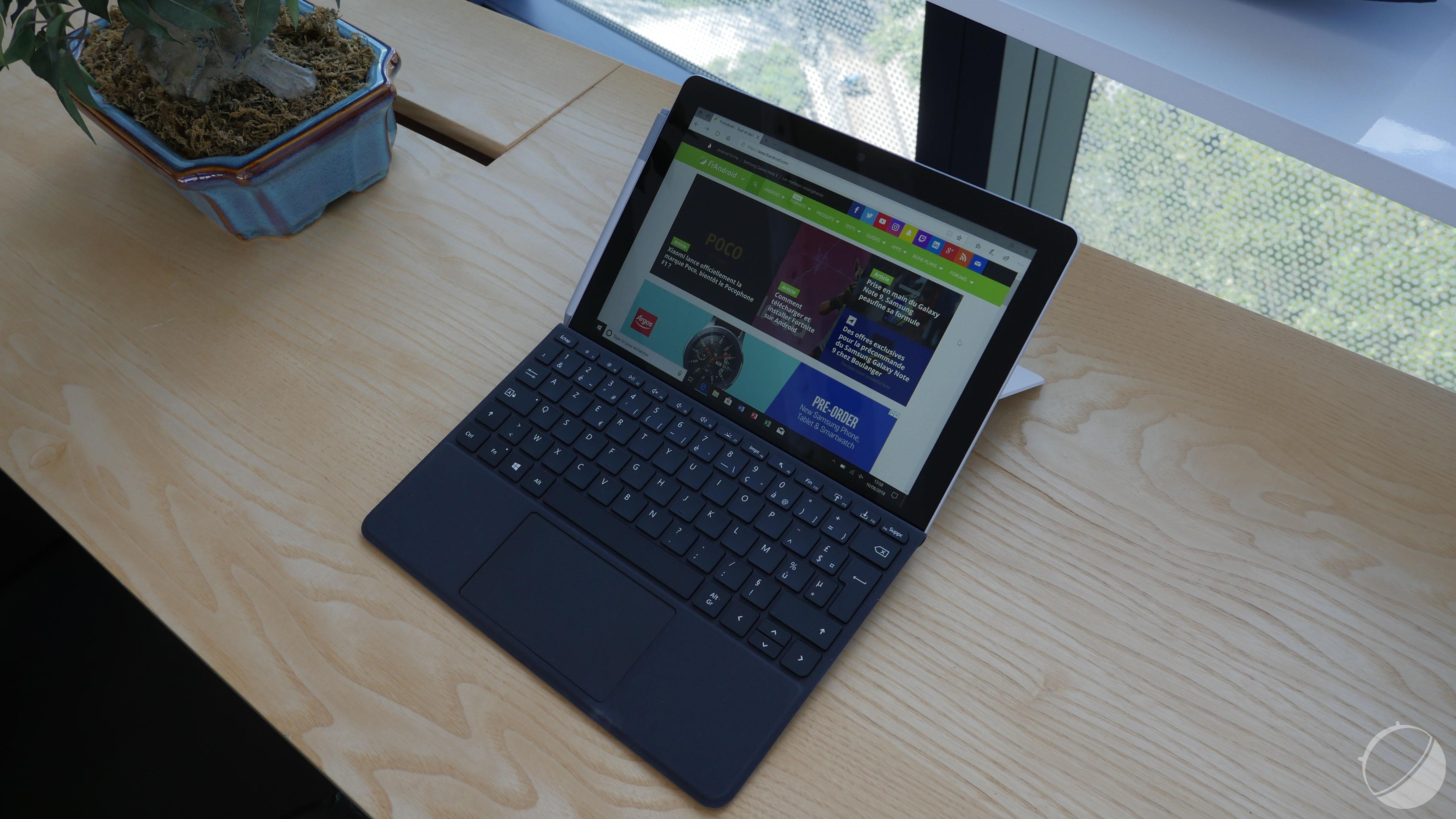 Excalibur et Picasso : les prochaines Microsoft Surface voudraient mettre fin au monopole Intel